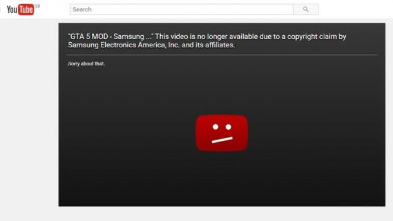 youtube blocheaza glume