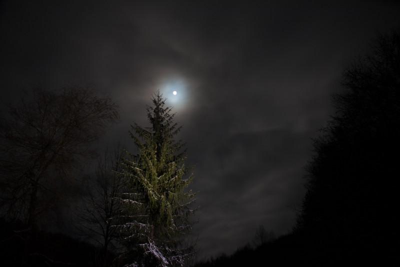 Superluna Apuseni