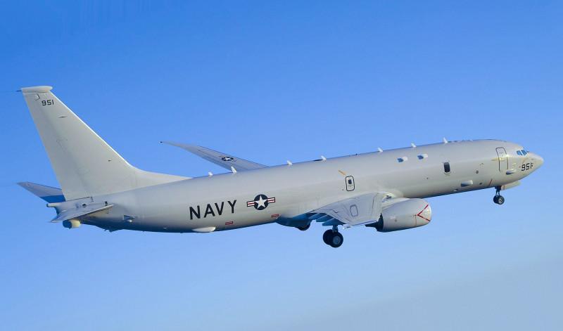 P-8A_Poseidon- wiki