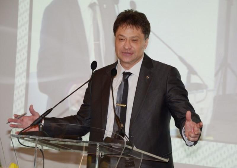 Sorin Buse ministrul transporturilor