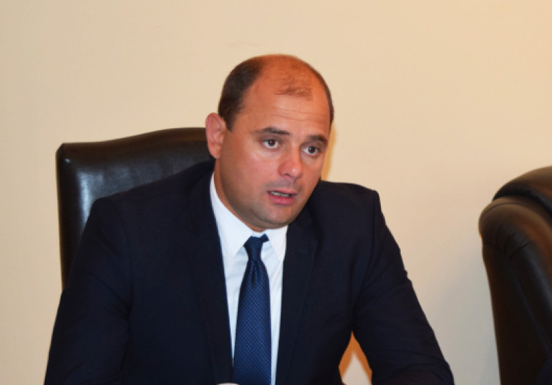 moldova ministru