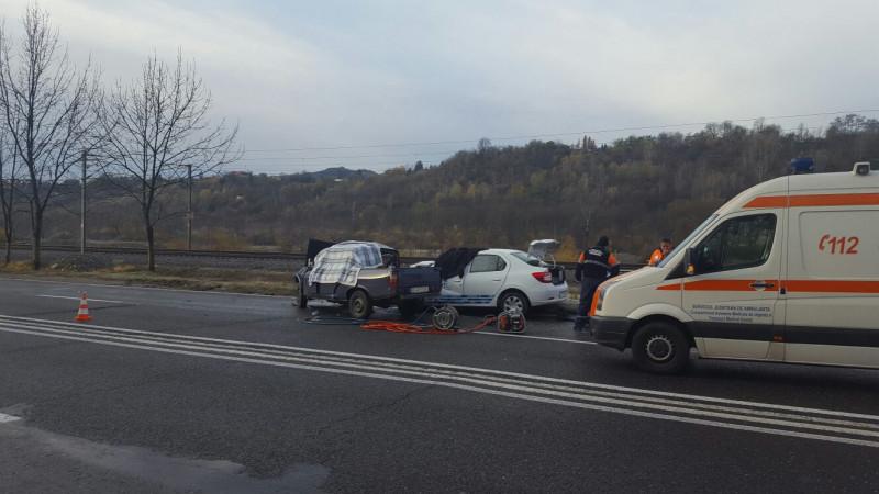 accident Nistoresti 111116