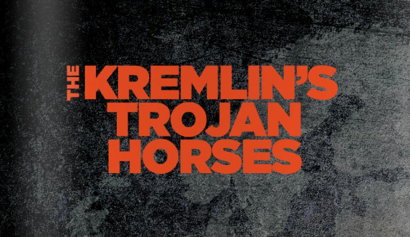 cai troieni kremlin