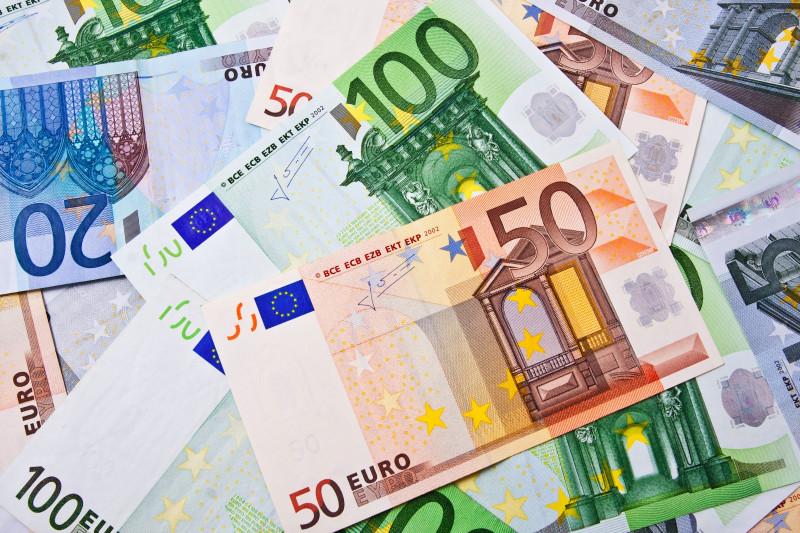 BANI EURO - BACKGROUND