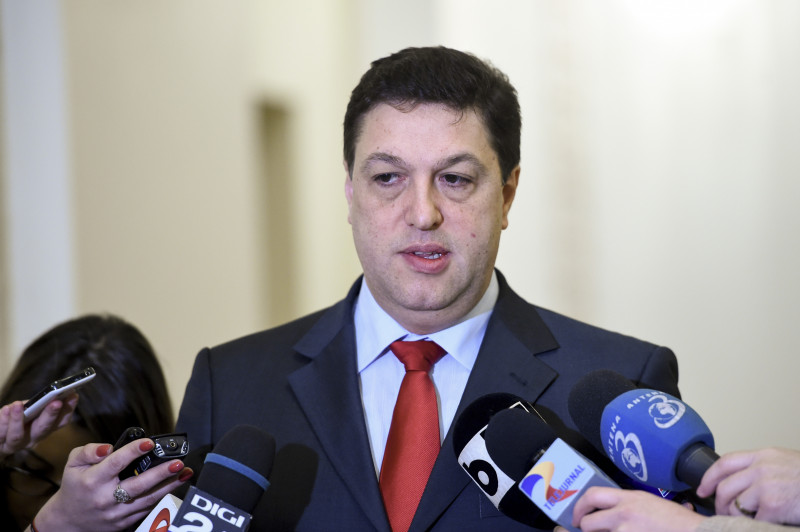 Serban Nicolae, senator PSD_agerpres_septembrie 2015