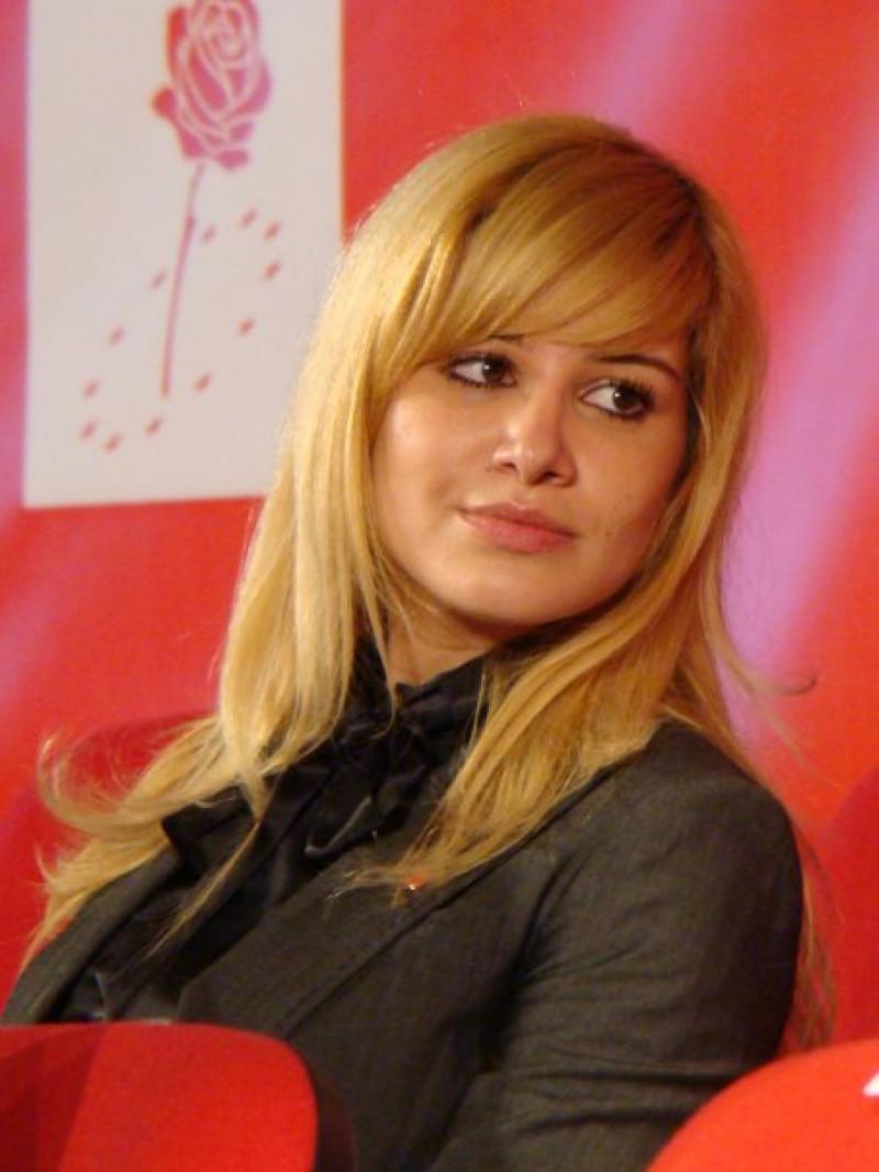Silvia Claudia Mihalcea_CD
