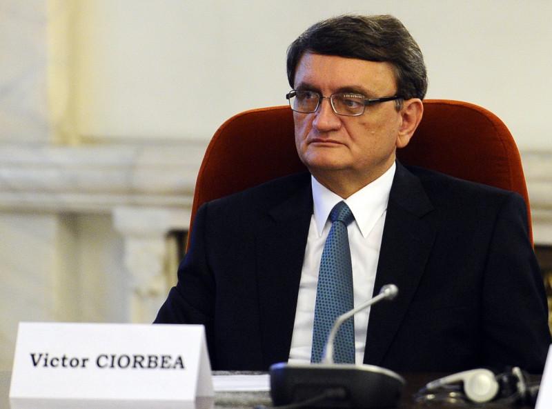 agerpres victor ciorbea avocatul poporului 24 09 2015