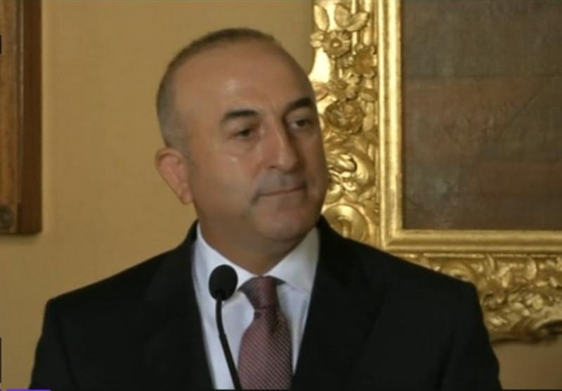 cavusoglu ministrul turc de externe