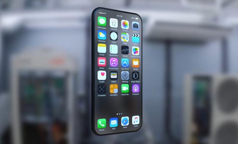 iphone 8 dernières nouvelles