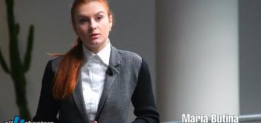 Cine este rusoaica arestată în SUA pentru spionaj? Anunțul a venit chiar când Trump se întâlnea cu Putin