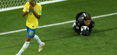Decizia luată de Neymar, după ce a fost ţinta glumelor la CM. FOTO Cum arată ACUM