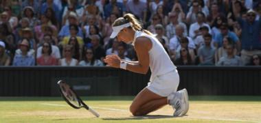 TOP 10 WTA, modificări uriaşe. Pe cât a urcat Kerber şi ce alte schimbări importante s-au produs