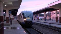 tren gara Oradea