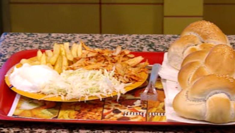 mancare fast food