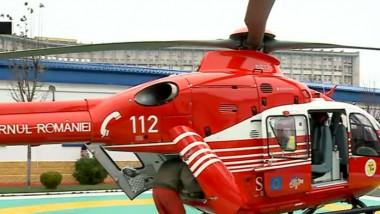 elicopter smurd bun