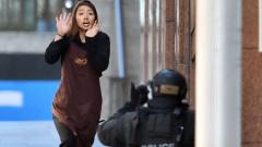 ostatici sydney 15 12 AFP   Mediafax Foto-Saeed KHAN-1