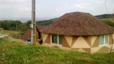 casa de afara