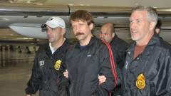 Viktor Bout Extradited to US