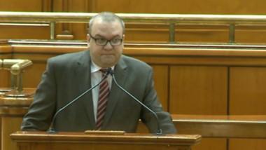 george scutaru parlament