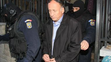 tudor pendiuc arestat - 7119044-Mediafax Foto-Costi Tudor