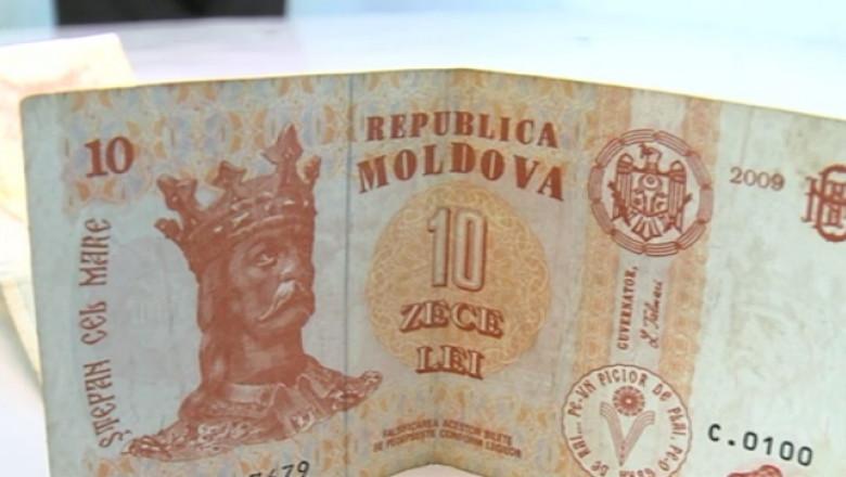leu moldovenesc 1