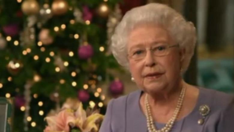 regina elisabeta craciun