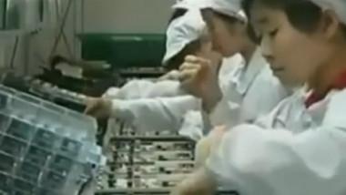 fabrica apple china