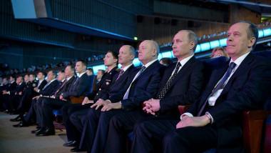 putin si alti securisti - kremlin.ru