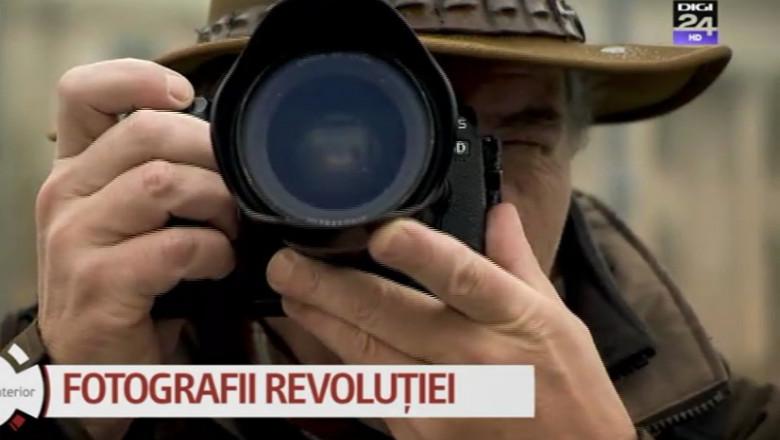 fotografii revolutiei