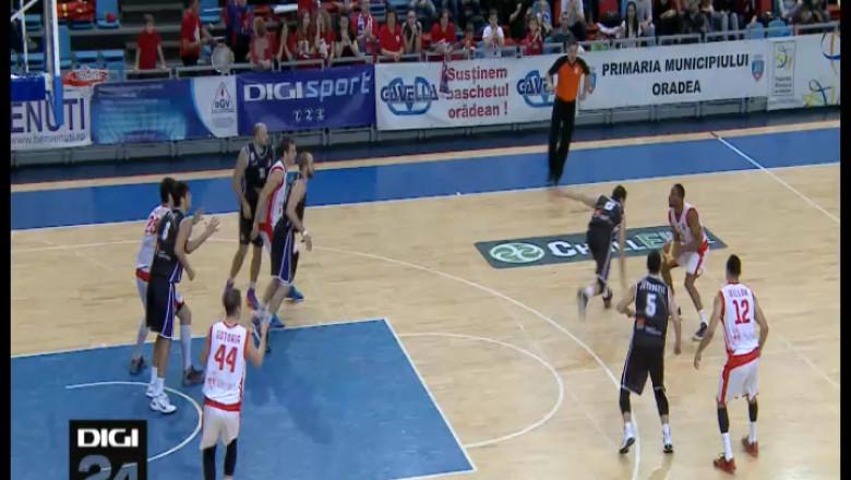 sport baschet Timisoara 221214