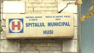 SIGLA SPITAL HUSI
