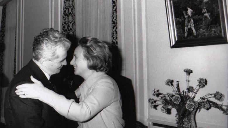 K006 Ziua de nastere a lui Nicolae Ceausescu 26 ianuarie 1980 fototeca online a comunismului romanesc
