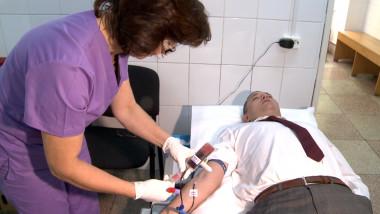 donare de sange