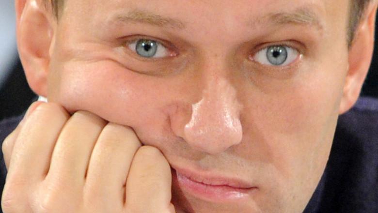 opozantul rus aleksei navalnii afp-1