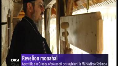revelion monahal