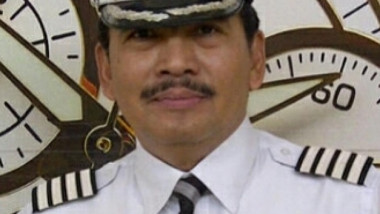 pilot airasia