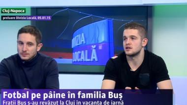 fratii bus