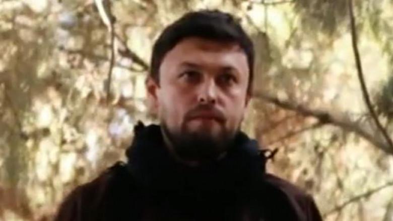 moldovean isis