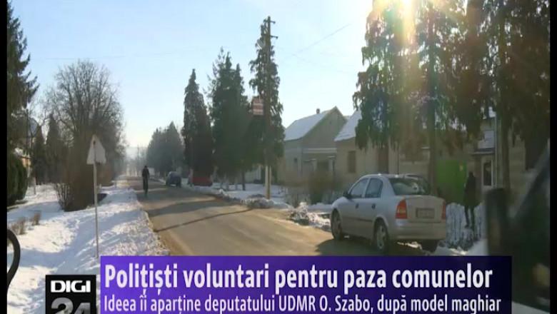 BETA politisti voluntari 1