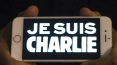 charlie je