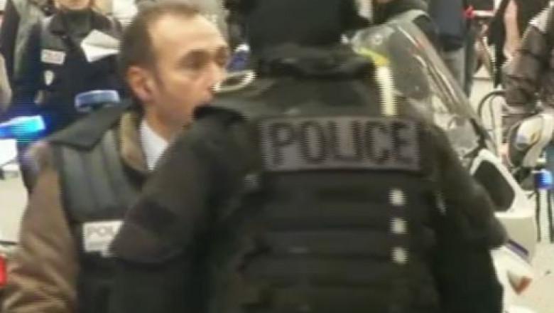 police surub