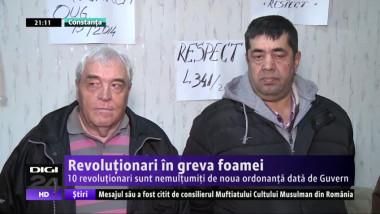 Revolutionari greva