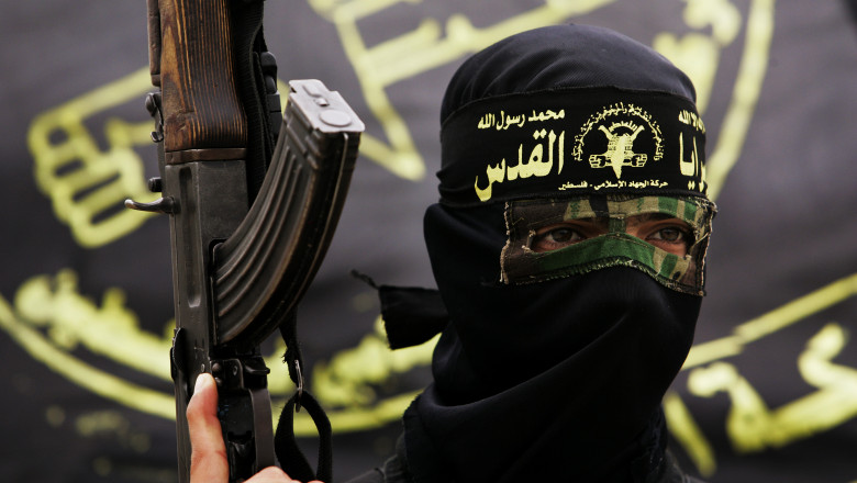 Jihadist - Guliver GettyImages