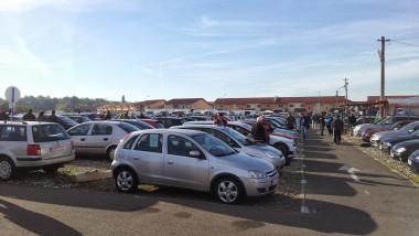 piata de masini Oradea