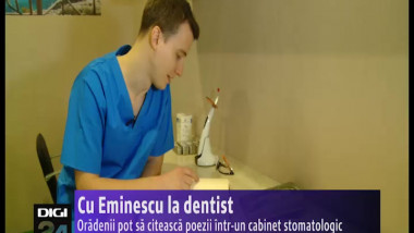 cabinet eminescu