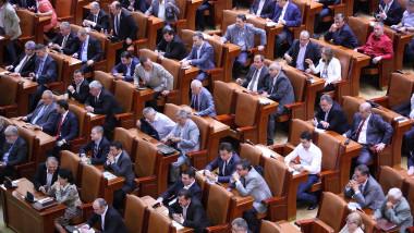 parlament - 6846216-Mediafax Foto-Mihai Dascalescu