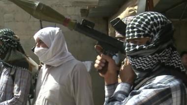 Teroristi SI