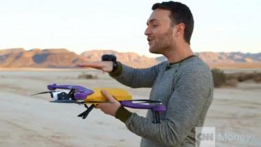 reporter samuel burke cnn cu drona