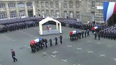 ceremonie paris