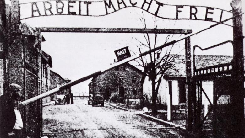 Auschwitz 26.01